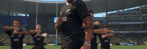 Virtual All Blacks ready to ruck