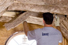 Win ceiling and underfloor insulation for your rental property