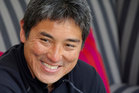Guy Kawasaki. Photo / Supplied