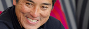 Debbie Mayo-Smith: Guy Kawasaki on positive influence