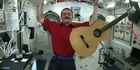 Chris Hadfield's Mission reflections 