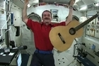 With a breathtaking view of our planet around him, CSA Astronaut Chris Hadfield reflects upon his mission, his upcoming return to Earth and his connection with the public. Canada's first Commander of the International Space Station thanks everyone who followed and made this mission a shared experience. (Credit: CSA/NASA)