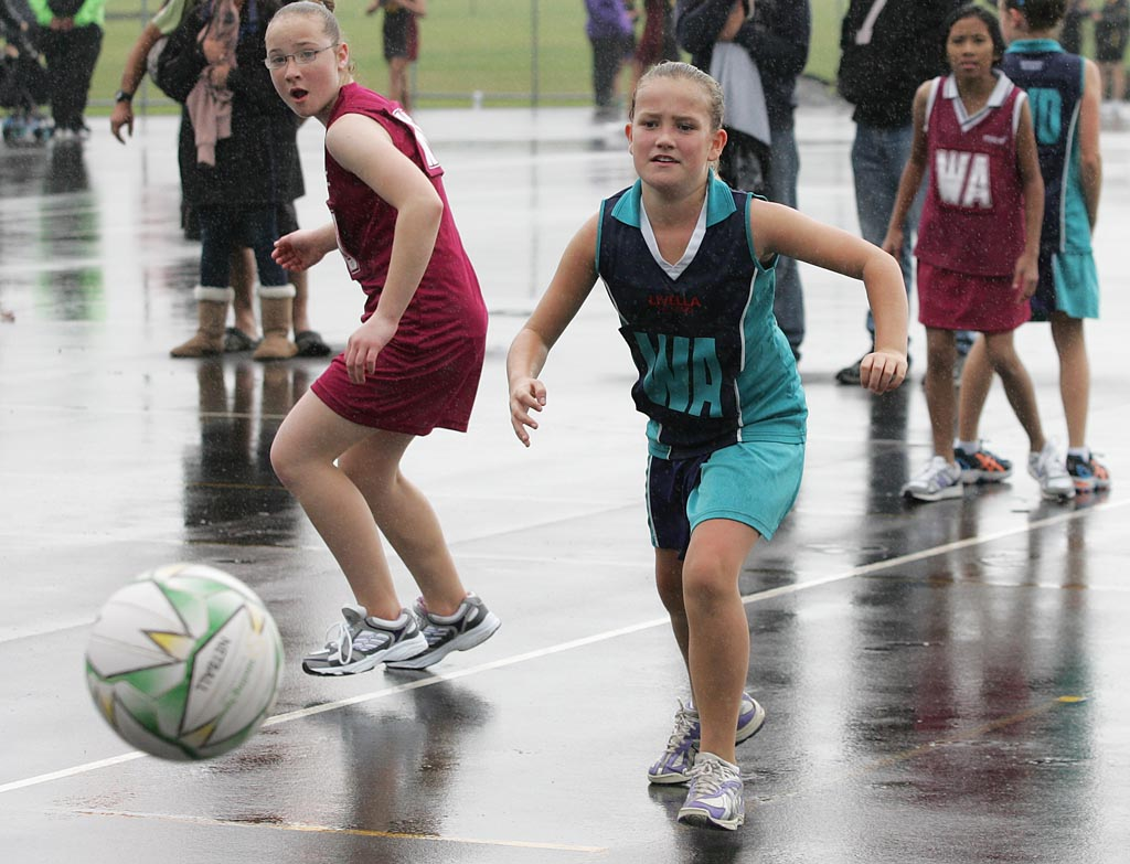 A selection of sport images from around Whangarei