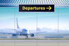 Departure charges at some airports are sometimes far greater than the cost of a flight. Photo / Getty Images