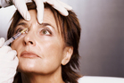 The Botox injection has become the world's most popular cosmetic procedure. Photo / Getty Images