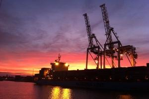 Port of Tauranga. Photo / File / Supplied