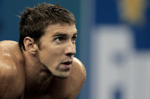 Phelps plans comeback in Rio