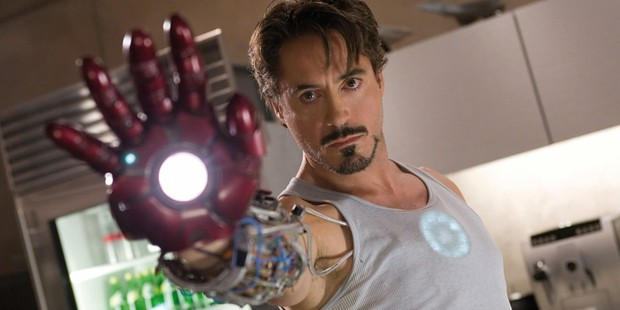 Robert Downey Jr. could earn millions for his reprise of Tony Stark/Iron Man in 'The Avengers' sequels. Photo / Supplied