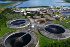 Mangere waste water treatment plant. Photo / Supplied