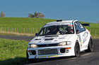 Motorsport: Hopper fights back to win Targa rally