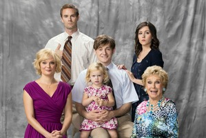 TV Preview: Raising Hope