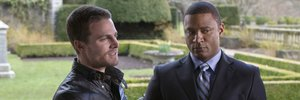 The real world of Arrow's straight-up sidekick