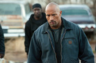 Movie review: Snitch