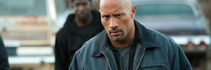 Dwayne Johnson stars in 'Snitch'. Photo / Supplied 
