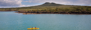Auckland Sea Kayaks. Photo / Supplied 