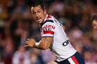 Mitchell Pearce. Photo / Getty Images