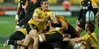 Rugby: No thrills victory gives Chiefs champion look