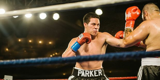 Kiwi heavyweight boxer Joseph Parker won all six rounds against US-Kiwi expat Brice Ritani in Los Angeles yesterday.