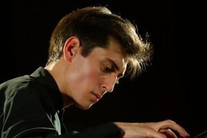 Yevgeny Sudbin will perform with the NZSO. Photo / Clive Barda