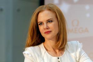 Nicole Kidman is the new face of Jimmy Choo.Photo / AP