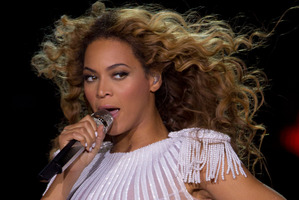 Singer Beyonce had to cancel her concert in Belgium during her Mrs. Carter Show World Tour. Photo / AP