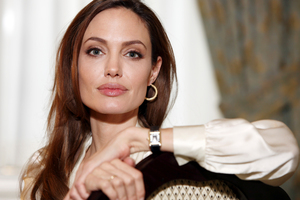 Angelina Jolie had a preventative mastectomy after told she had an 87 per cent chance of contracting breast cancer.Photo / File