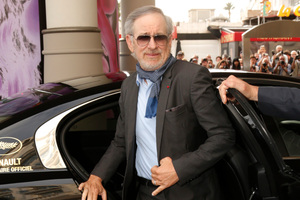 Will Steven Spielberg go for action, or for intimate dramas? Photo / AP