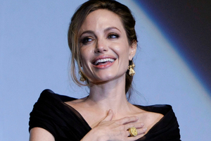 In Angelina' Jolie's case it's hard to argue with her choice of preventive surgery.Photo / AP