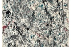 Pollock's Number 19. Photo / Supplied