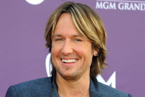 Musician Keith Urban reveals some embarrassing moments with fans. Photo /AP