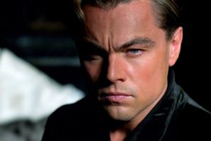 Leonardo DiCaprio plays Jay Gatsby in The Great Gatsby. Photo / AP