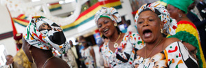 Africa: Ghana wants the world to hear it
