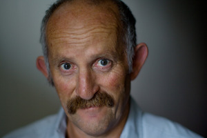 Gareth Morgan. Photo / David White