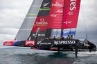 New wind rules could knock Team NZ