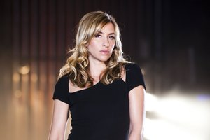 Melanie Blatt. Photo / Supplied
