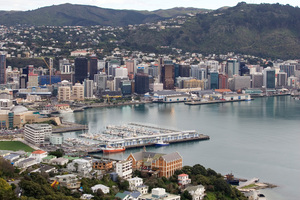 Statistics New Zealand figures show unemployment in Wellington was at 6.8 per cent in the March quarter, compared to the national rate of 6.2 per cent. Photo / Mark Mitchell