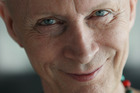 Richard O'Brien. Photo / APN