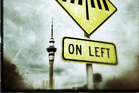 A change of government could leave SkyCity stranded without compensation. Photo / Sarah Ivey
