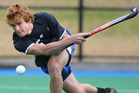 Andy Hayward of the Black Sticks. File photo / Joel Ford