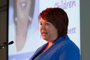Social Development Minister Paula Bennett. Photo / Mark Mitchell