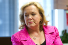 Justice Minister Judith Collins clearly lacked the will. Photo / Mark Mitchell
