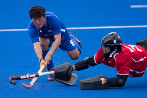 Black Sticks slump with scarce skills