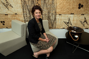 Dame Susan Devoy had a glowing assessment from the Race Relations Commissioner interviewing panel. Photo / Brett Phibbs