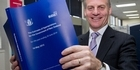 Bill English delivers Budget 2013