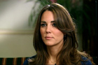 Kate Middleton. Photo / Supplied