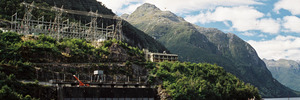 Meridian Energy's Manapouri hydro station. Photo / Supplied