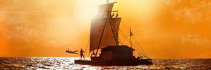 Movie review: Kon-tiki