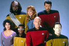 Sky's latest channel is Jones, featuring a hodge-podge of programmes from the archives, such as Star Trek.