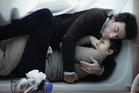 Shane Carruth's Upstream Color is a 'beautiful, cinematic ride about the collision of two lost souls'. Photo / Supplied