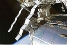 Nasa spacewalk planned to fix station leak